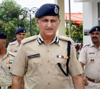 S N Shrivastava to be next Delhi police commissioner