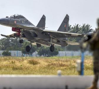 How Tata Power will upgrade 37 IAF bases