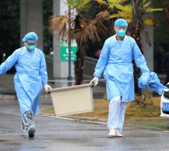 All you need to know about China's deadly coronavirus