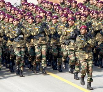REVEALED: How much India really spends on defence