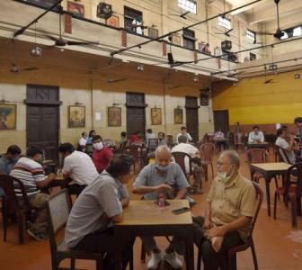 Kolkata's iconic Coffee House reopens after 103 days