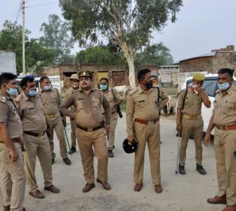 SHO suspended over alleged role in Kanpur ambush