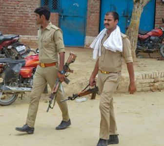 We went unprepared into Dubey's trap: Survivor cop