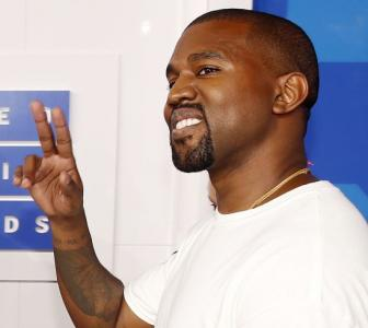 Kanye West: Rapper who could be US president?