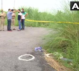 2 aides of gangster Vikas Dubey killed in encounters