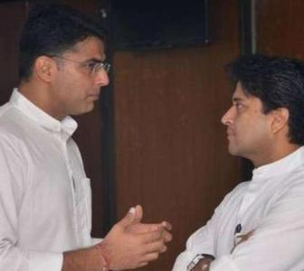 Sad to see Sachin Pilot being sidelined: Scindia
