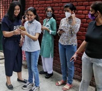 Overcoming riots, Delhi sisters excel in CBSE exams