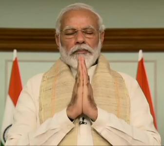 India wants peace but can give befitting reply: PM