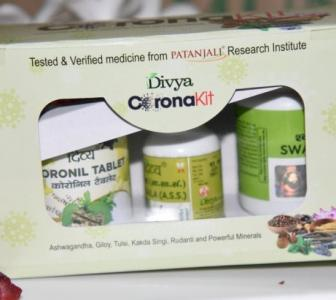 Patanjali claims to have Covid medicine; Govt frowns