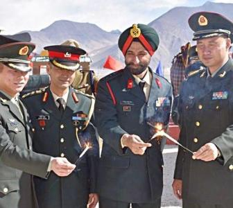 India, China's Lt Gen-level talks likely by Wednesday