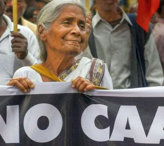UN body moves SC against CAA; India rebuffs move