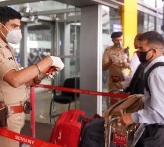 Centre suspends visas, bans travel by OCI card-holders