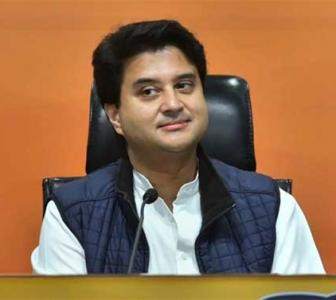 How much do you know about Jyotiraditya Scindia?