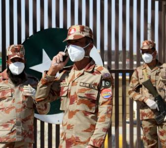 India protests Pak SC order to hold polls in PoK