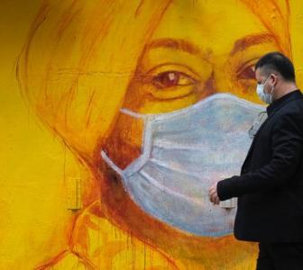 Coronavirus: 'This virus has taken over the world'