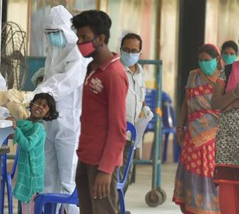 Why West Bengal's coronavirus mortality rate is high