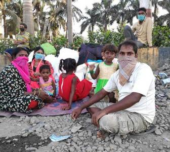 See: Why these migrants won't come back to Mumbai