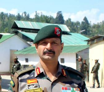 When the 'Rajwar Tiger' made the supreme sacrifice