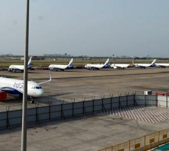 Amid confusion, flights to resume from Monday