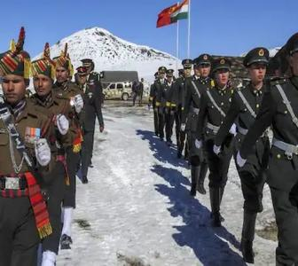 India, China agree on complete disengagement of troops