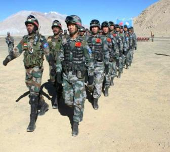 In 15-hr meet, India sends 'clear message' to China