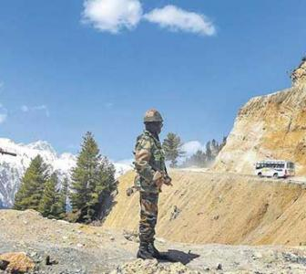 LAC row: India, China hold major general-level talks