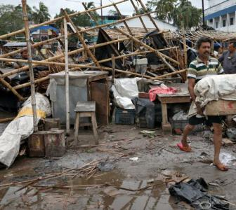 Footballers to help Amphan-affected West Bengal