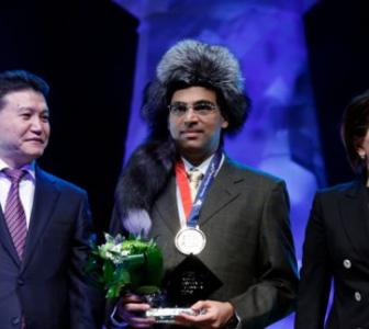 Vishy Anand: 'I have to think differently against Carlsen'