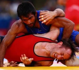 Yogeshwar helps Bajrang to participate in US tourney