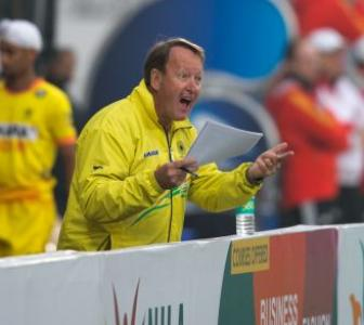 Performance in HWL Final gave India self belief: Walsh