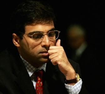 Vishy Anand finishes joint fourth at Corus