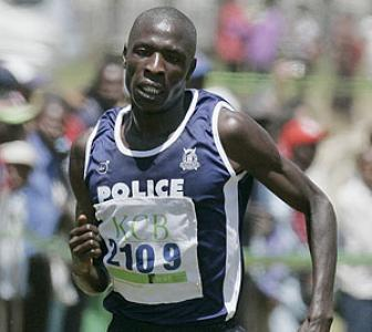 Mosop wins Chicago Marathon in course record