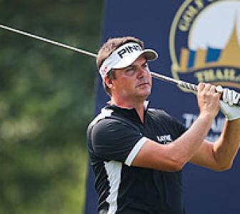 Chopra in joint lead at Thai Golf Championships