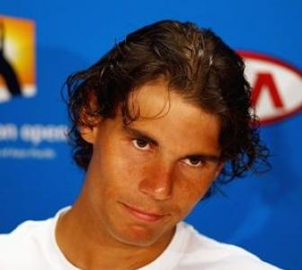 Nadal pulls out of Abu Dhabi tournament due to illness