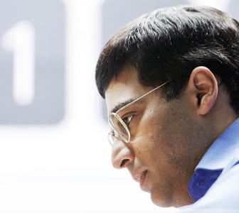 'King' Anand still simple, affable and accessible