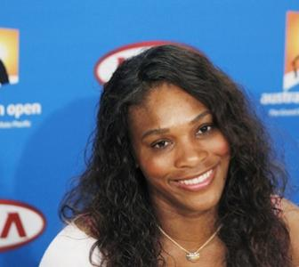 Williams sisters urge African women to play tennis