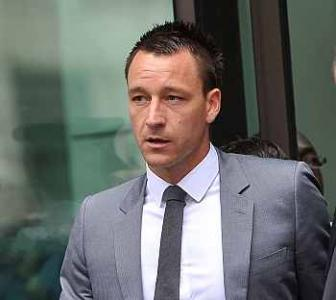 Terry racism row damaged England's reputation: FA