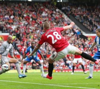 EPL: United, Arsenal give top four familiar feel