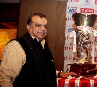 CWG a waste of time and money: India Olympic chief