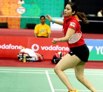 Strong, feisty, outspoken Jwala Gutta is an enigma!