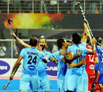 Champions Trophy hockey SF: India's task cut out against resurgent Pak