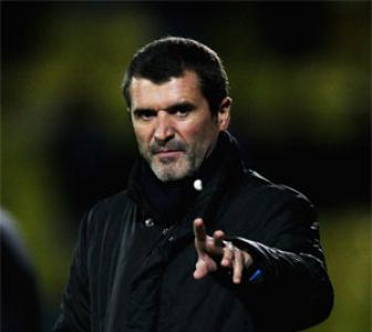 Keane tells EPL players: Don't take pay cuts