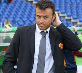 Extras: Luis Enrique returns as Spain coach