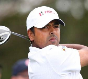 India golfers get a shot at qualifying for Tokyo Games