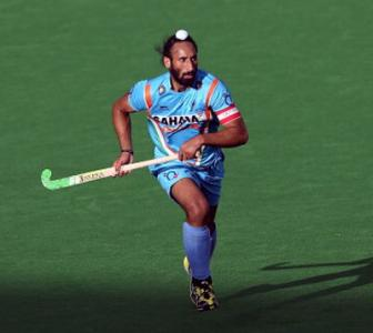 Hockey captain Sardar to be India's flag bearer at Asian Games opening