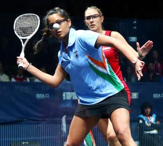 Asian Games: Dipika, Ghosal assure squash medals for India