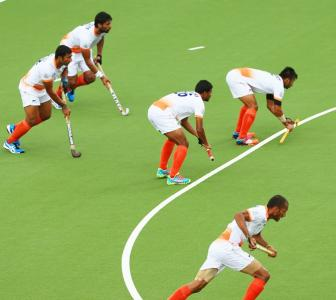 Arch-rivals Pakistan edge India in hockey thriller