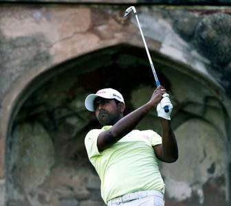 Lahiri to pair with Westwood, Jimenez at Masters