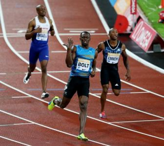 World awaits more Bolt magic after athletics marred by doping scandals