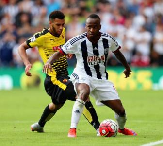 Football shorts: West Brom rule out Berahino move